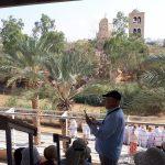 """על הירדן ב""""קסר אל יהוד"""""""